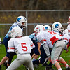 JFL - Morton Hogs at Olympia Spartans - Olympia Middle School - Stanford Illinois - 3