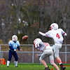 JFL - Morton Hogs at Olympia Spartans - Olympia Middle School - Stanford Illinois - 2