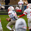 JFL - Morton Hogs at Olympia Spartans - Olympia Middle School - Stanford Illinois - 13