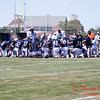 77 - 2015 Chicago Bears training camp scrimmage - Olivet-Nazarene University - Bourbonnais Illinois