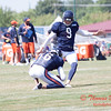 56 - 2015 Chicago Bears training camp scrimmage - Olivet-Nazarene University - Bourbonnais Illinois