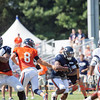 40 - 2015 Chicago Bears training camp scrimmage - Olivet-Nazarene University - Bourbonnais Illinois