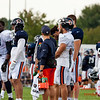 Chicago Bears Training Camp - #16