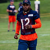 Chicago Bears Training Camp - #11