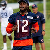 Chicago Bears Training Camp - #12