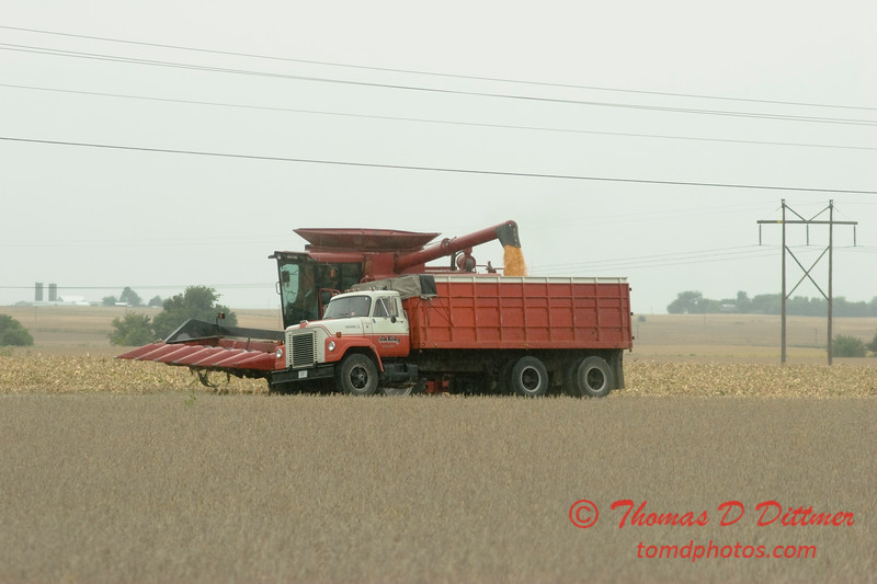 2005 - Harvest in Farm Country - September 15th - 2