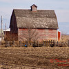 2011 - Farm Buildings in North West Illinois - 3/6 - 17