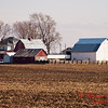2011 - Farm Buildings in North West Illinois - 3/6 - 8