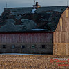 # 13 - Weathered Barn