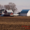 2011 - Farm Buildings in North West Illinois - 3/6 - 11