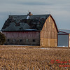 # 9 - Weathered Barn