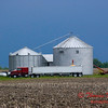 N 950 E Road - Woodford County - Illinois - May 15 2009 - 4