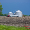 N 950 E Road - Woodford County - Illinois - May 15 2009 - 1