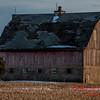 # 11 - Weathered Barn