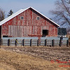 2011 - Farm Buildings in North West Illinois - 3/6 - 19