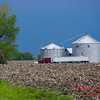 N 950 E Road - Woodford County - Illinois - May 15 2009 - 2