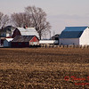 2011 - Farm Buildings in North West Illinois - 3/6 - 10