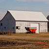 2011 - Farm Buildings in North West Illinois - 3/6 - 1