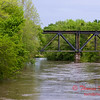 Mackinaw River - US 150  Goodfield Illinois - May 15 2009 - 13