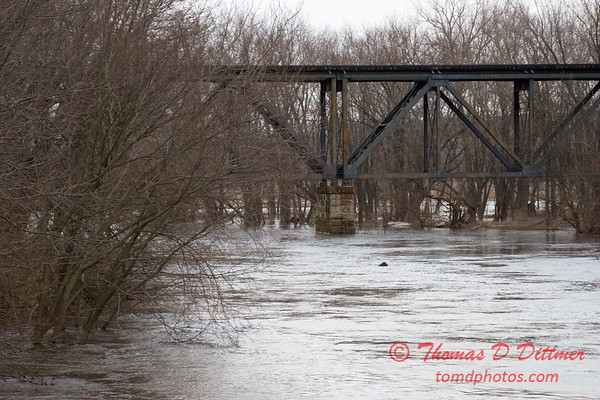 2007 Mackinaw River near Goodfield Illinois 6