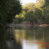 2007 Mackinaw River near Goodfield IL in early August - 2