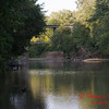 2007 Mackinaw River near Goodfield IL in early August - 1