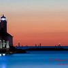 Sunset - Washington Park - Michigan City Indiana - #7