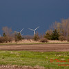 2010 - Wind Mill Farm North of Streator Illinois - April 4th - 8