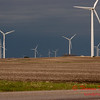 2010 - Wind Mill Farm North of Streator Illinois - April 4th - 12