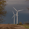 2010 - Wind Mill Farm North of Streator Illinois - April 4th - 2