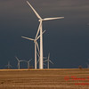 2010 - Wind Mill Farm North of Streator Illinois - April 4th - 11