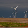 2010 - Wind Mill Farm North of Streator Illinois - April 4th - 9