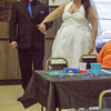 1 - The Wedding Reception of Brandi & Joe and Dawn & Andy held at the VFW in Pontiac Illinois - Saturday October 13