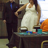 2 - The Wedding Reception of Brandi & Joe and Dawn & Andy held at the VFW in Pontiac Illinois - Saturday October 13