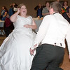 2011 - 11/5 -  The wedding reception of Stephanie and Matthew at Hawthorn Suites by Wyndam in Bloomington Illinois -  713