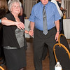2011 - 11/5 -  The wedding reception of Stephanie and Matthew at Hawthorn Suites by Wyndam in Bloomington Illinois -  710
