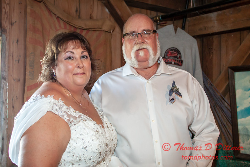 The wedding day of Sherri Taylor and Brian Fitchorn #90