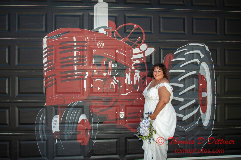 The wedding day of Sherri Taylor and Brian Fitchorn #159