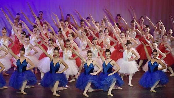 "Video - ""Ballet Americana"""
