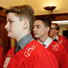Saint Michael the Archangel Confirmation 2020