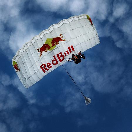 Solberg Hot Air Balloon Festival - July 12