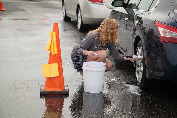 South Harrison Twp 6th Grade Car Wash