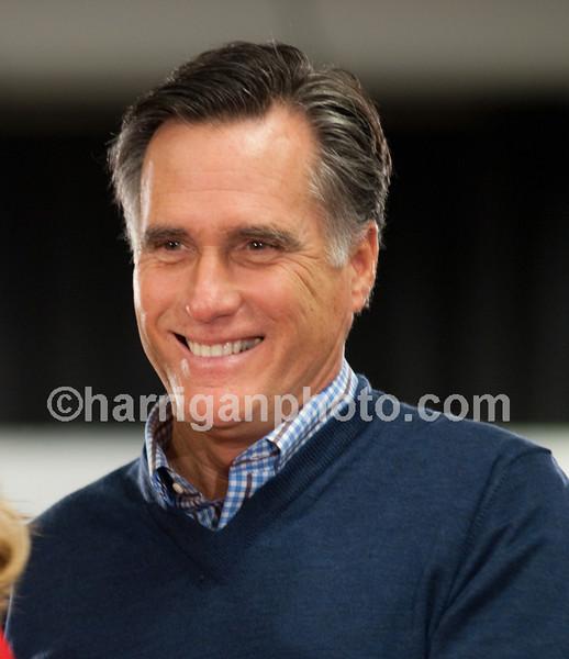 Mitt Romney - 1