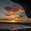 Sunset over Flinder's Chase National Park