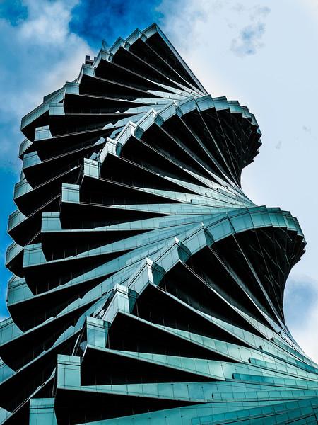F&F Tower, Panama City, Panama
