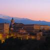 Granada, Spain.