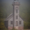 Grand Island East Channel Light, Grand Island