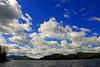 Lake Aziscohos, ME