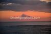 cloud mountain - Hermit Island, ME