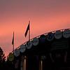 Washington Township Sunset